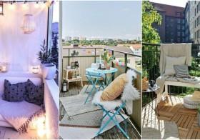 Dale vida a tus balcones