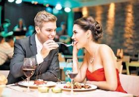 Opciones para el Día de los Enamorados