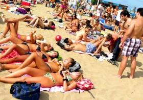 En Mar del Plata hay quejas por la mala temporada que viven
