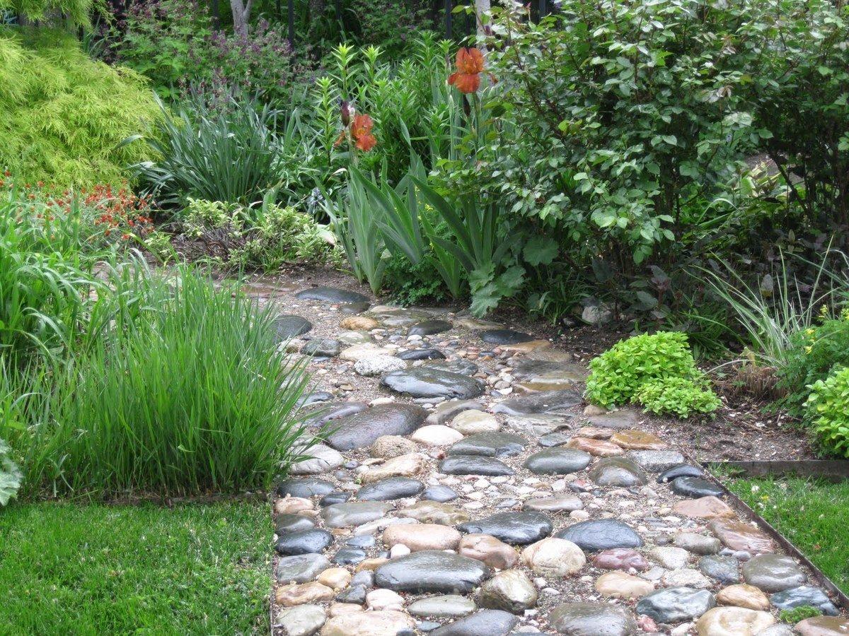 Jardines imagenes decoracion ideas sobre decoracin for Piedras blancas jardin baratas